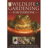Wildlife Gardening for Everyone edited by Malcolm Tait