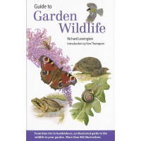 Guide to Garden Wildlife Richard Lewington