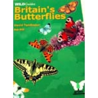 Britain's Butterflies Wild Guide