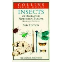 Insects of Britain & N.Europe